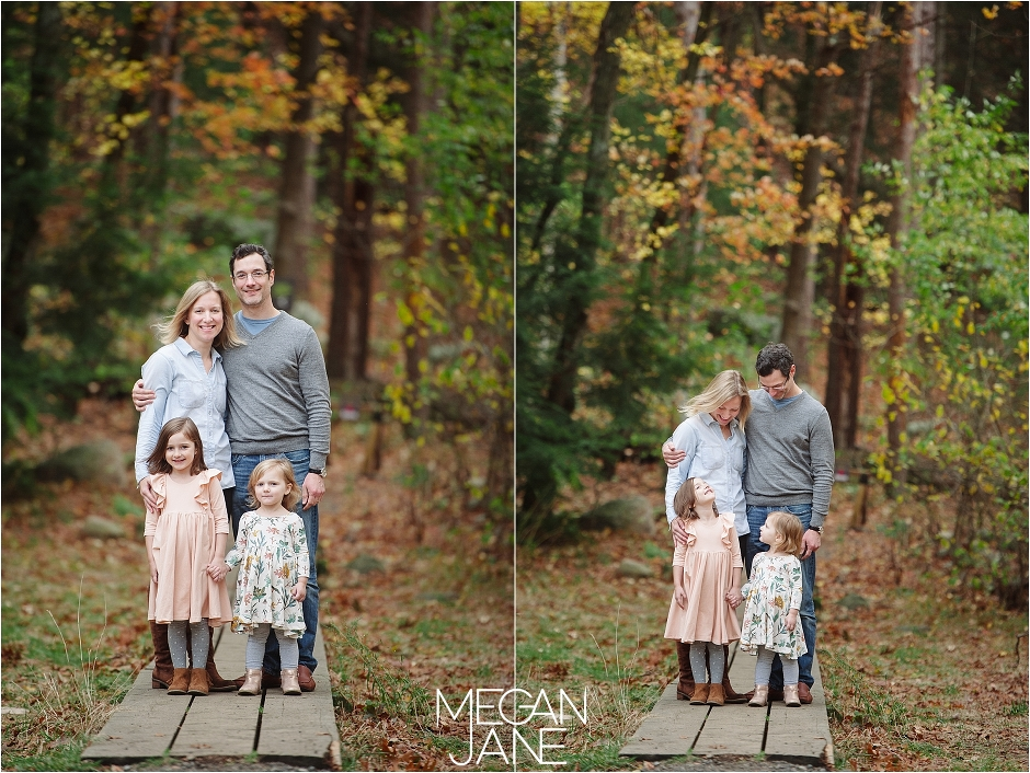 MeganJane Photography MA family photographer